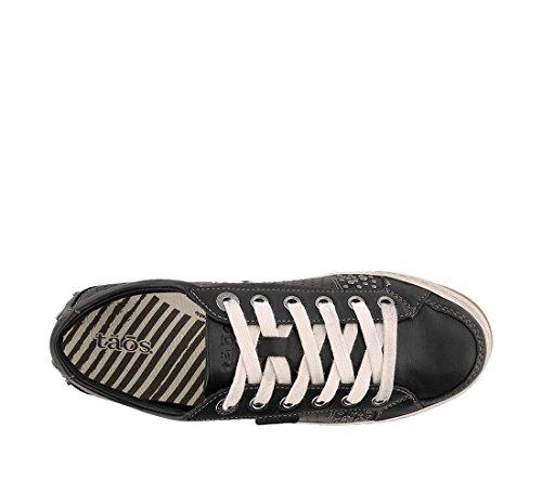 Taos Womens Liberté Fashion Sneaker Noir