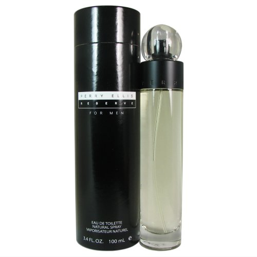 Perry Ellis Reserve Toilette Ounces