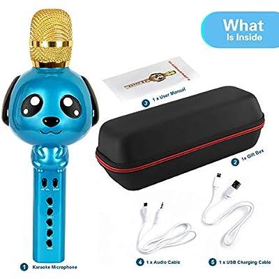 kids-karaoke-machine-microphone-for-1