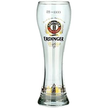 erdinger german beer glass 3 liter beer glasses. Black Bedroom Furniture Sets. Home Design Ideas