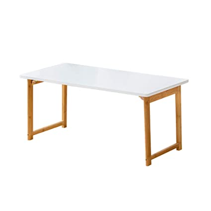 Peachy Bclgcf Foldable Dining Table Folding Table Without Assembly Interior Design Ideas Gentotthenellocom