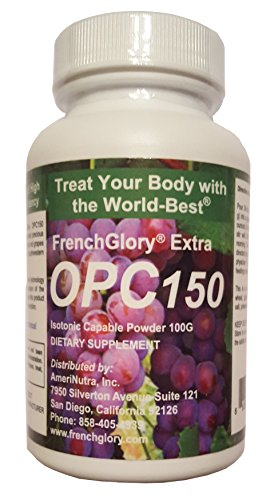 OPC150 30 Servings, More OPC than Market America's OPC-3 Per Serving For Sale