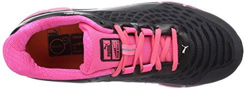 Running Faas De V2 Wns Femme Puma Pink Noir 600 Chaussures fluo 05 Black YpnOapwx