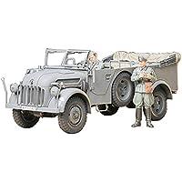 Tamiya 300035225 - Maqueta de Coche alemán Steyr