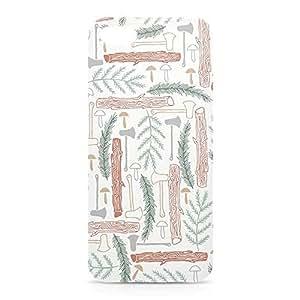Green Wild iPhone 5s 3D wrap around Case - Design 5