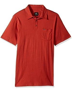 Men's Links Polo Shirt