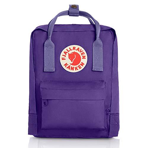 Fjallraven - Kanken Mini Classic Backpack for Everyday 893cb23f00c20