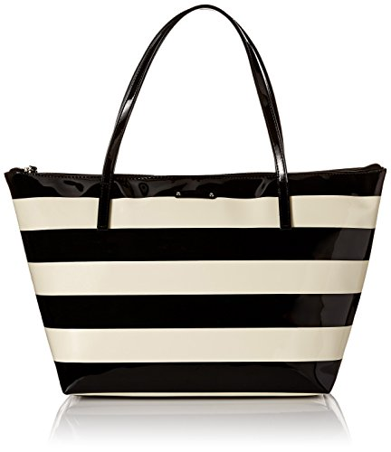 Kate Spade Striped Handbag - 2