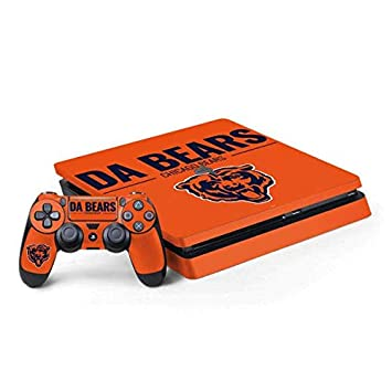 Bears Faceplates, Decals & Stickers Sony Ps4 Slim Skin Decal Sticker Vinyl Wrap Video Games & Consoles