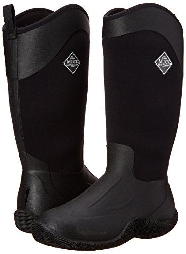 Stivaletti Tack Wellington Muck Boot - Black