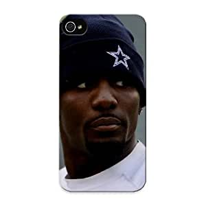 Hot WVeJdh-5021-VmyXm Dallas Cowboys Dez Bryant Tpu Case Cover Series Compatible With Iphone 5/5s
