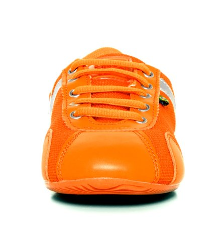 Women's and Silver Dance Orange Rio Inspired Shoes Sole 5Onfwwq7P