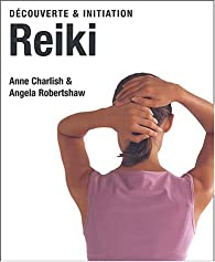 Reiki par Anne Charlish