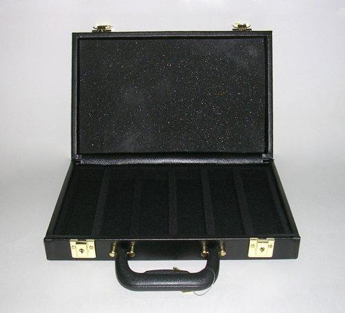 Chip Capacity 300 Case - 300 Capacity Poker Chip Case