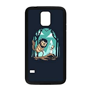 Samsung Galaxy S5 Phone Case With adventure time U8H53815