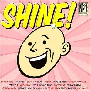 Underworld - Shine! Issue No. 1 - Zortam Music