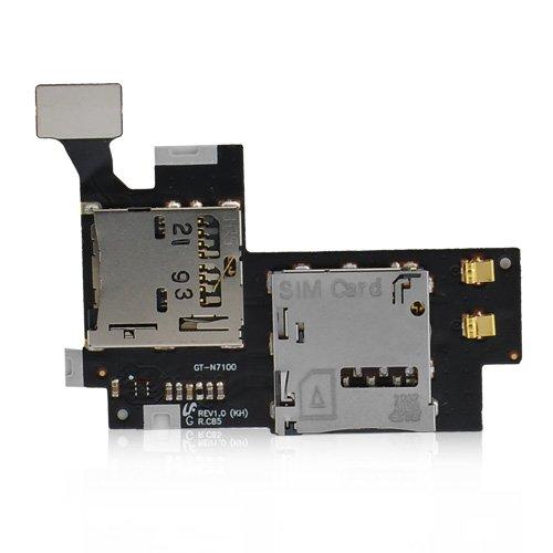 Tarjeta SIM conector genérico y tarjeta de memoria para Flex ...