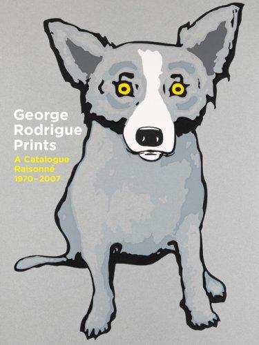 Prints: A Catalogue Raisonne 1970-2007