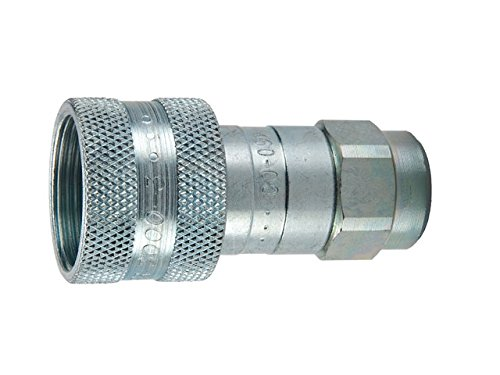 3000 Series Coupler - Female Pipe