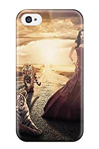 4386145K96609327 Iphone 4/4s Case PC Cover Back Skin Protector Manipulation WANGJIANG LIMING