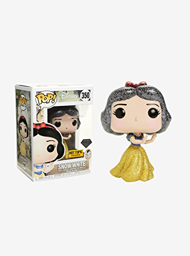 Funko Disney Diamond Collection Snow White And The Seven Dwa