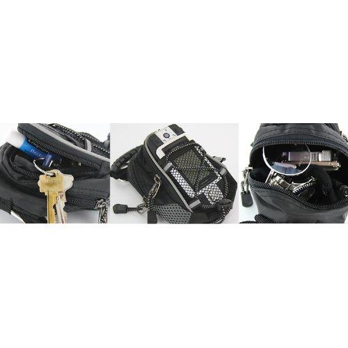 Buy cmc golf las vegas mini daypack, black