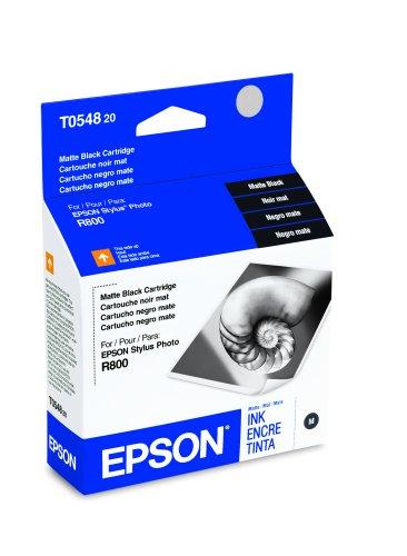 Genuine Epson Matte - 1