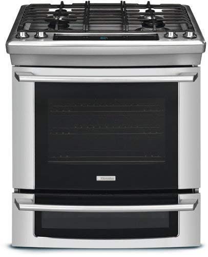 Electrolux EW30DS65GSWave-Touch 30