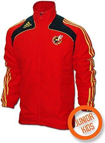 adidas - ESPAÑA Chandal PRESENTACION EURO08 Junior Hombre Color ...
