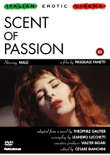 Scent Of Passion 1990