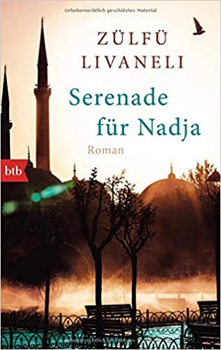 Serenade für Nadja: Roman (German Edition)