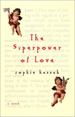 Download The Superpower of Love ebook