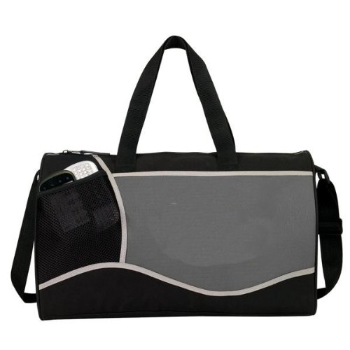 Grey Yens Fantasybag Cross Sport Duffle ST-36