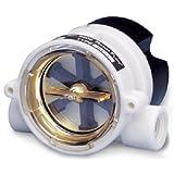 Gems Sensors 155421 RFO Series Flow Rate Monitoring Sensor