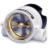 Gems Sensors 155481 RFO Series Flow Rate Monitoring Sensor