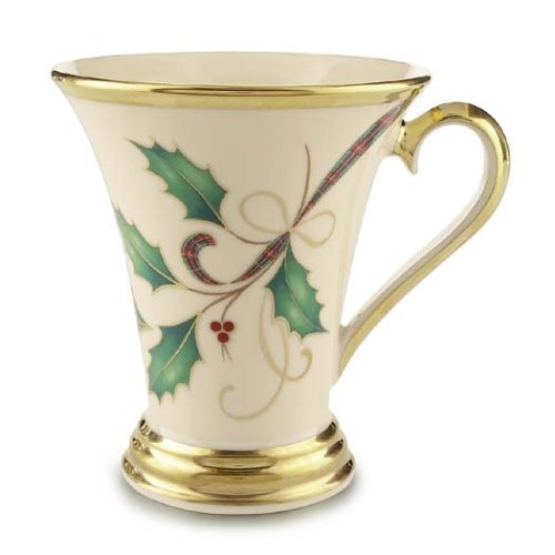 Lenox Holiday Nouveau Accent Mug