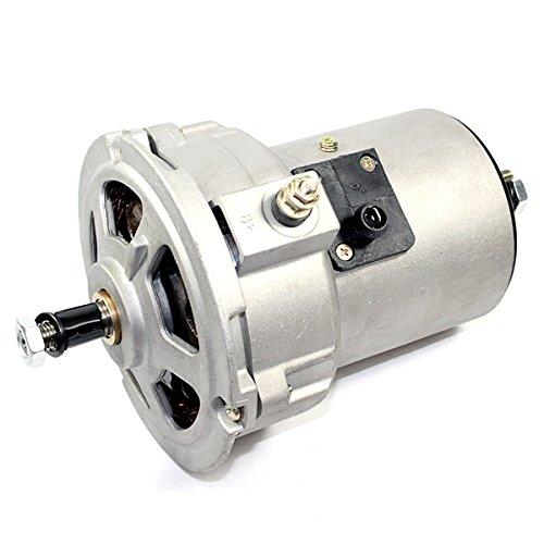 vw alternator stand - 6