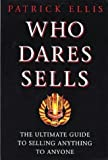 Who Dares Sells, Patrick Ellis, 1887472479