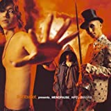 MENOPAUSE (DVD付)