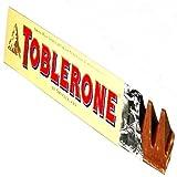 Toblerone Chocolates - 3 x 50gm