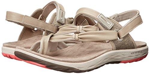 Pictures of Merrell Women's Vesper Convert Sandal Dusty Olive 4
