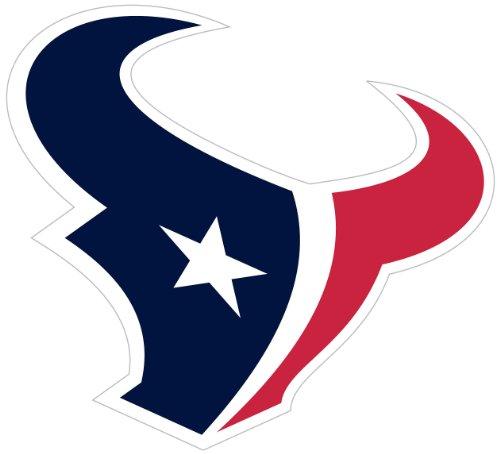 NFL Houston Texans 8