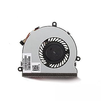 Amazon.com: New Laptop CPU Cooling Fan compatible HP Pavilion 15-AF 15-AC HP 250-G4 255-G4 813946-001: Beauty