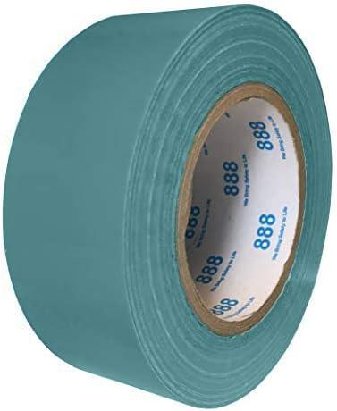 """1.88/"""" x 10 Yards Patterned Design Moisture Resistant Home DIY Workshop Duct Tape"""