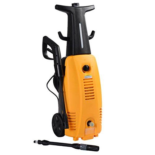 New Mtn G 3000psi Electric High Pressure Washer Burst