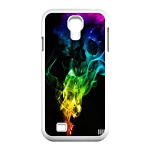 High quality skull & skeleton series protective cover For SamSung Galaxy S4 Case skull-ull-o52218