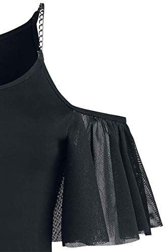 Vision Top Gaia Negro Vision Outer Outer Vision Outer Negro Top Gaia REwqPwS
