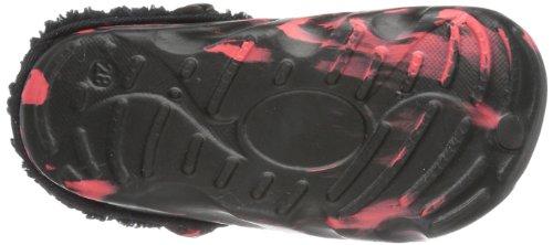 BLACK boys CA450678 Pantoletten RED Clogs mules amp; Cars amp; Mehrfarbig Jungen ROxn4vddqZ