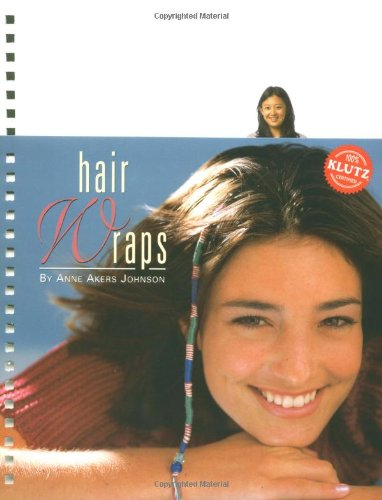 Hair Wraps (Klutz) (Hair Wrap Kit)