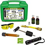 Tracer Products FUTP-8617 OPTI-PRO EZ-Ject AC and Fluid Kit